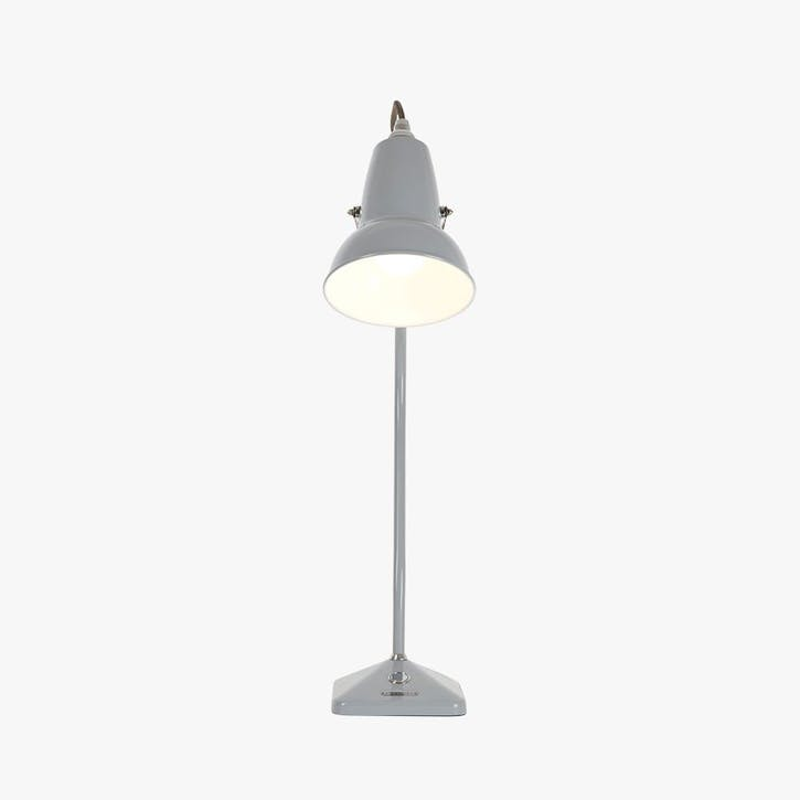 Original 1227 Mini Desk Lamp, Dove Grey