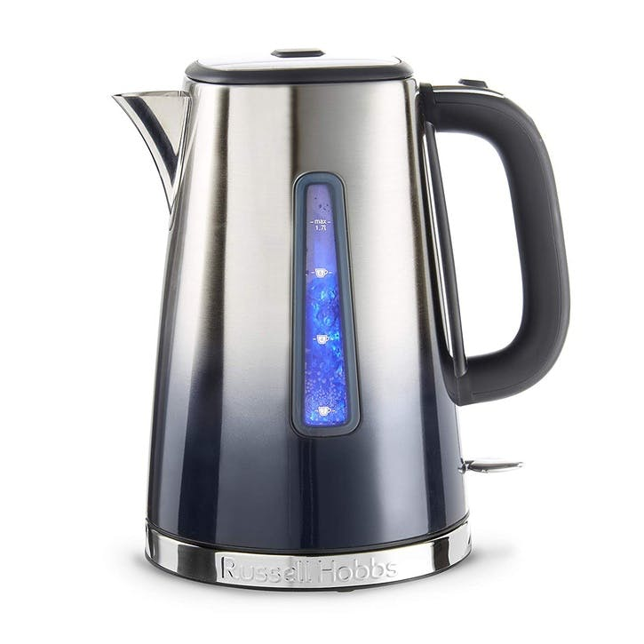 Eclipse Kettle; Midnight Blue