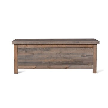 Aldsworth Hallway Bench Box, Spruce