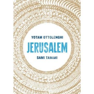 Yotam Ottolenghi & Sami Tamimi: Jerusalem