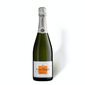 Veuve Clicquot Demi-Sec - Bottle