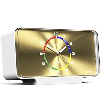 Planet Mantel Clock