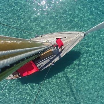 Honeymoon Watersports Day £50