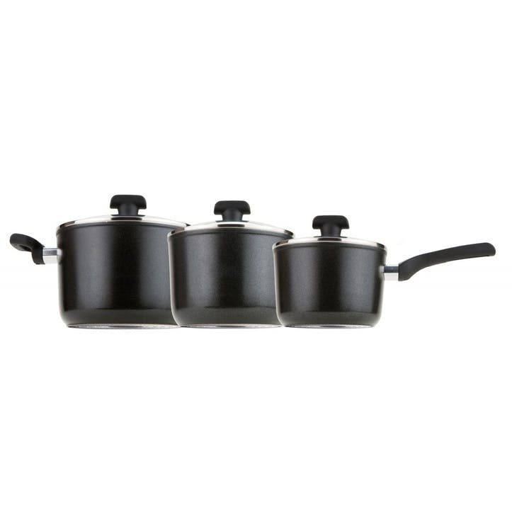 Dura Forge 3 Piece Pan Set