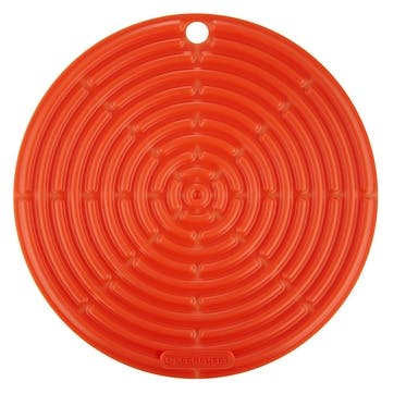 Silicone Round Cool Tool; Volcanic