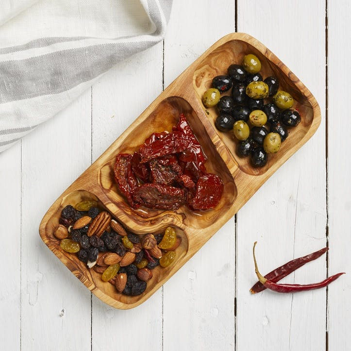 Antipasti Serving Dish