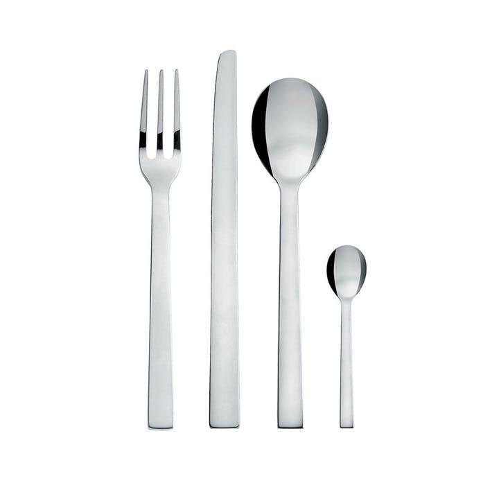Santiago 24 Piece Cutlery Set