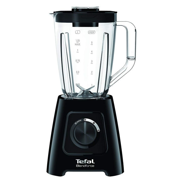 Blendforce II Jug Blender, Black