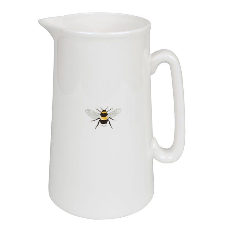 'Bees' Jug, Large