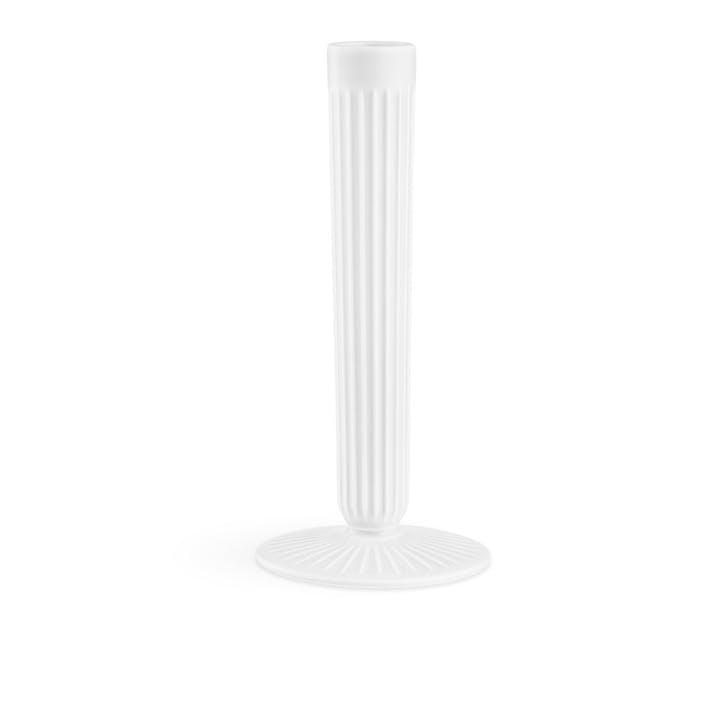 Hammershøi Candle Stick, Large, White