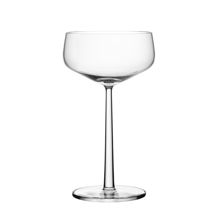 Essence Footed Cocktail Bowl, Set of 2
