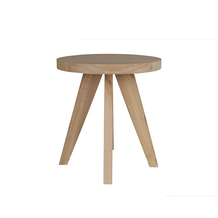 Scandi, Plant Table, Large, Beech