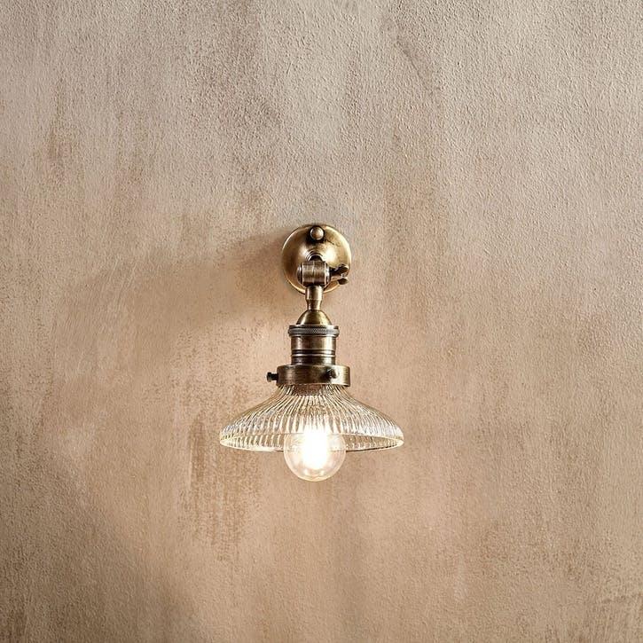 Zowie, Wall Light, Small