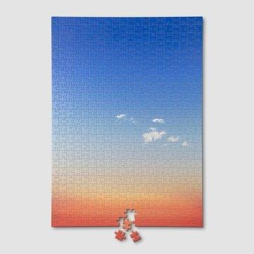 Dusk Puzzle
