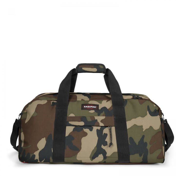 Travel Station+ Holdall, Camo