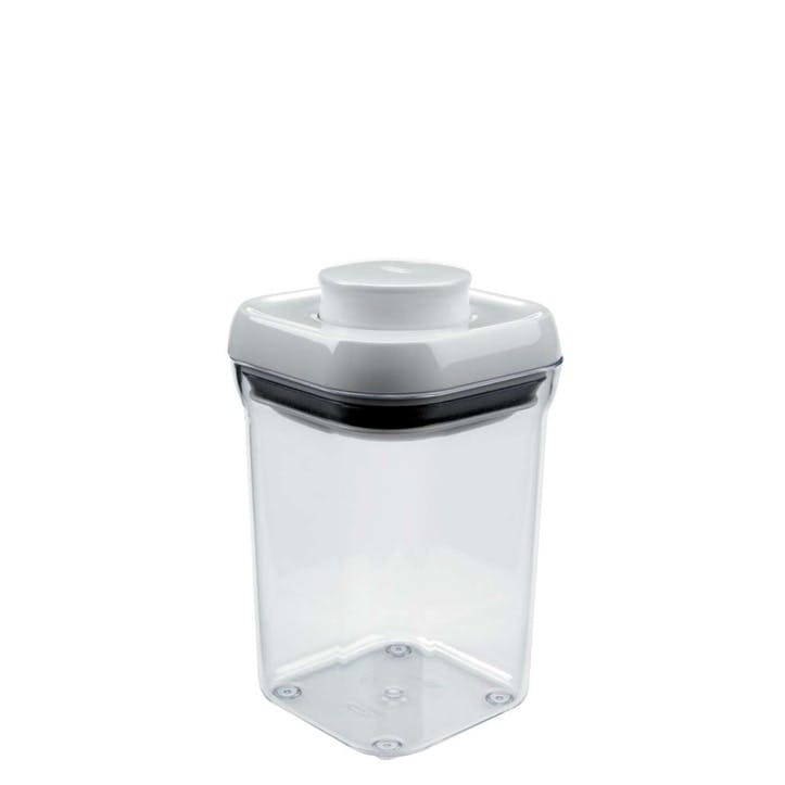 POP Container Small Square, 0.9L