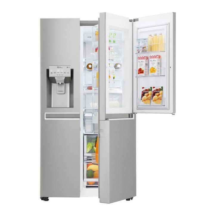 American Style Fridge Freezer, Currys Gift Voucher
