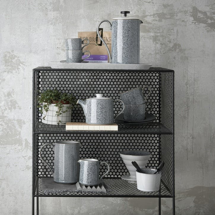 Studio Grey Brew Teapot, Small