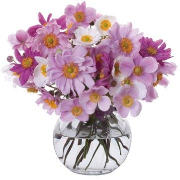 Florabundance Anemone Vase