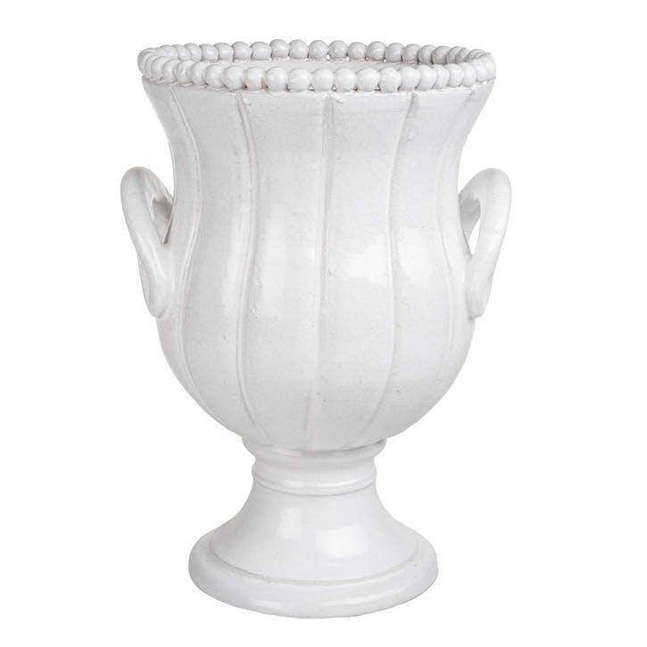Superb Glazed Urn