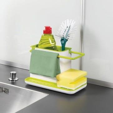 Caddy Sink Tidy - Regular; White