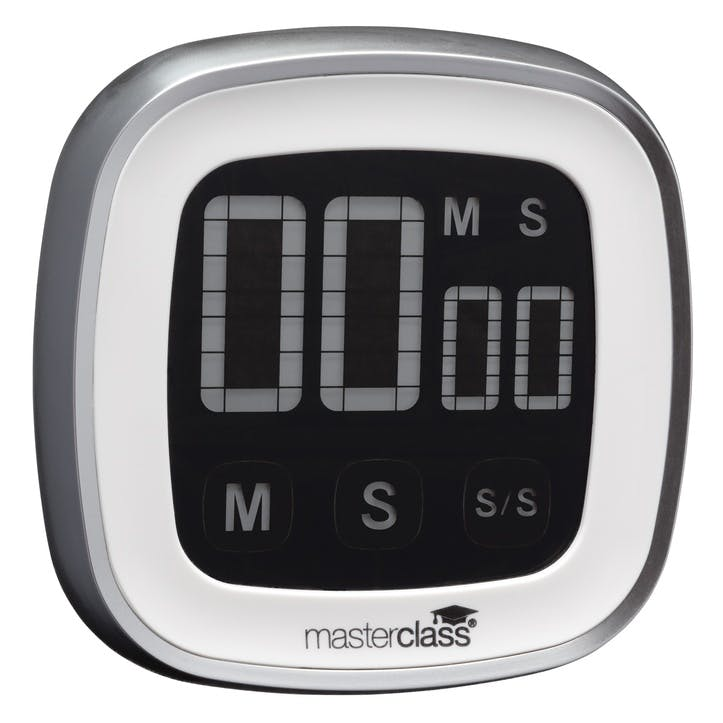 Digital Touch Screen Timer