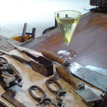 Introduction to Glassmaking for Two