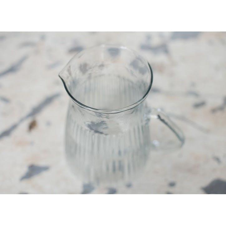 Ruri Glass Jug - Large