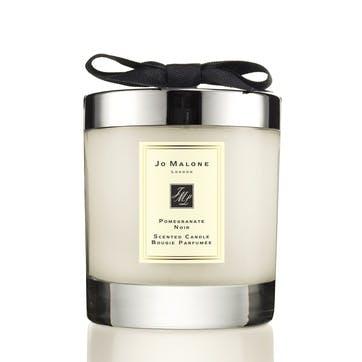 Home Candle, Pomegranate Noir