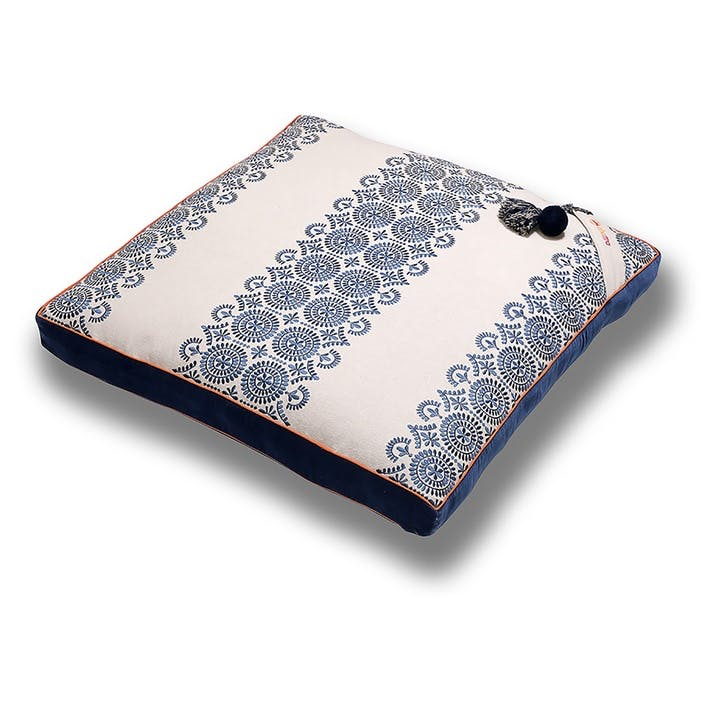 Sufi Zabuton Meditation Cushion