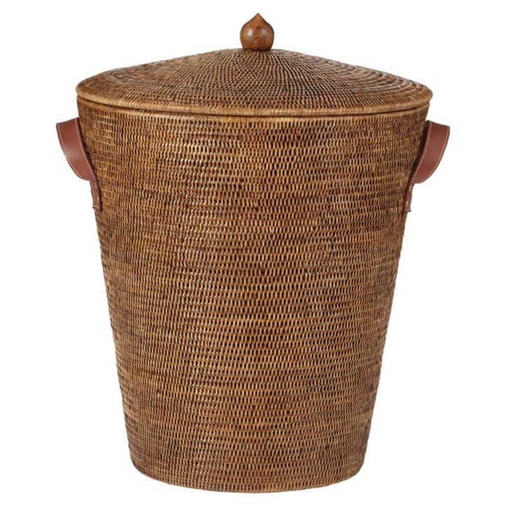 Rattan Levant Laundry Basket