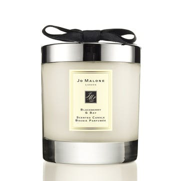 Home Candle, Blackberry & Bay