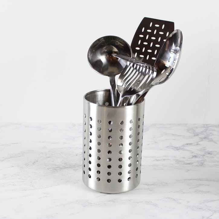 Stainless Steel Tool Caddy