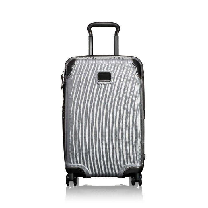 Tumi Latitude Suitcase, 56cm, Silver