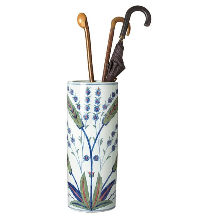 Iznik Umbrella Stand