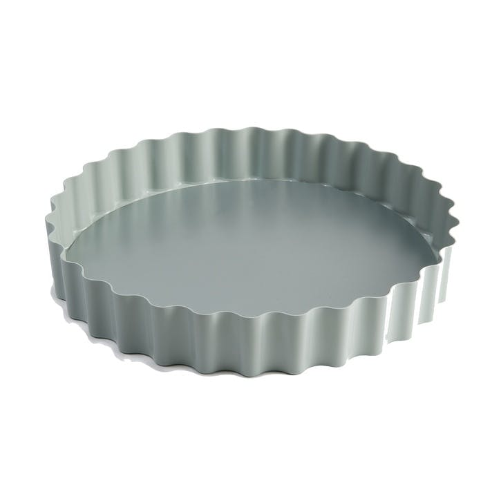 Jamie Oliver Non-Stick Loose Base Tart Tin 10""