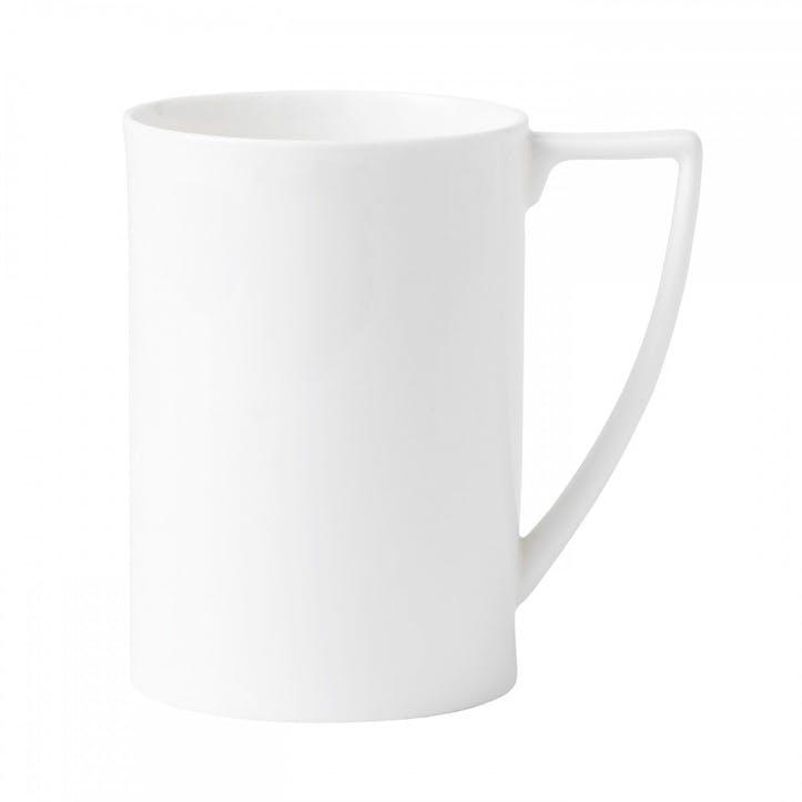 White Mug, Large