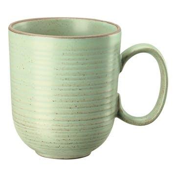 Nature, Mug, 360ml, Green