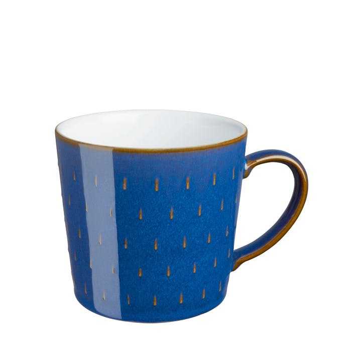 Imperial Blue Cascade Mug, 300ml