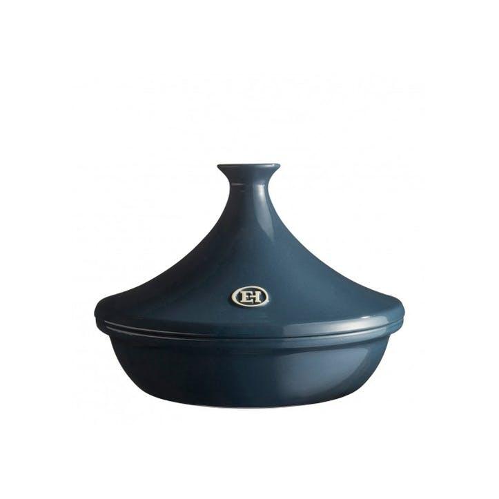 Tagine - 27cm; Blue Flame