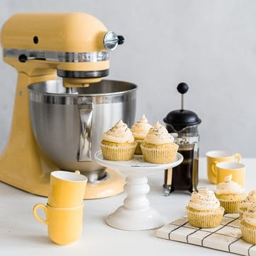 Artisan Stand Mixer - 4.8L; Majestic Yellow