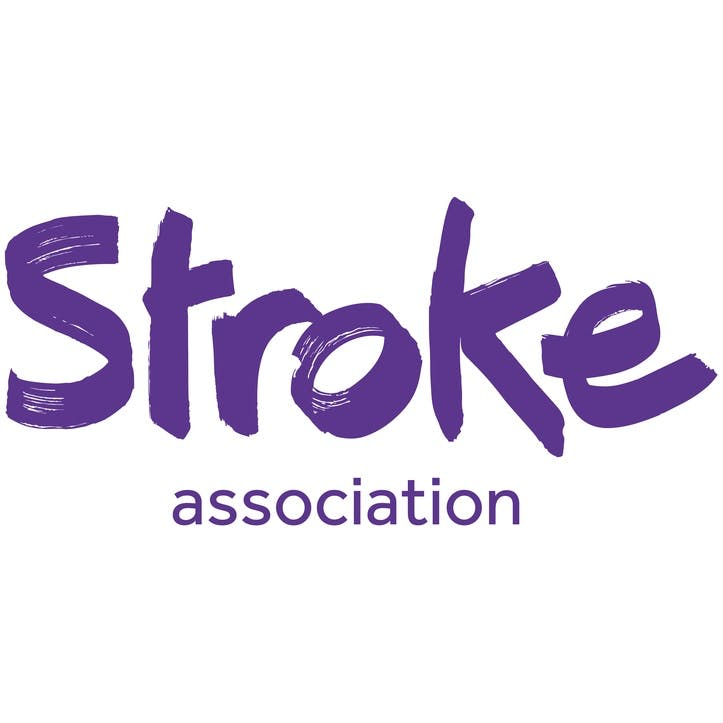 A Donation Towards the Stroke Association