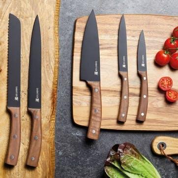 Non-Stick Paring Knife