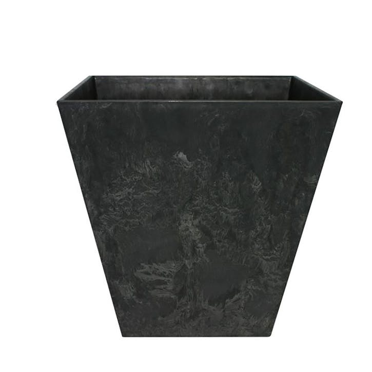 Ella, Plant Pot, H40 X D40cm, Black