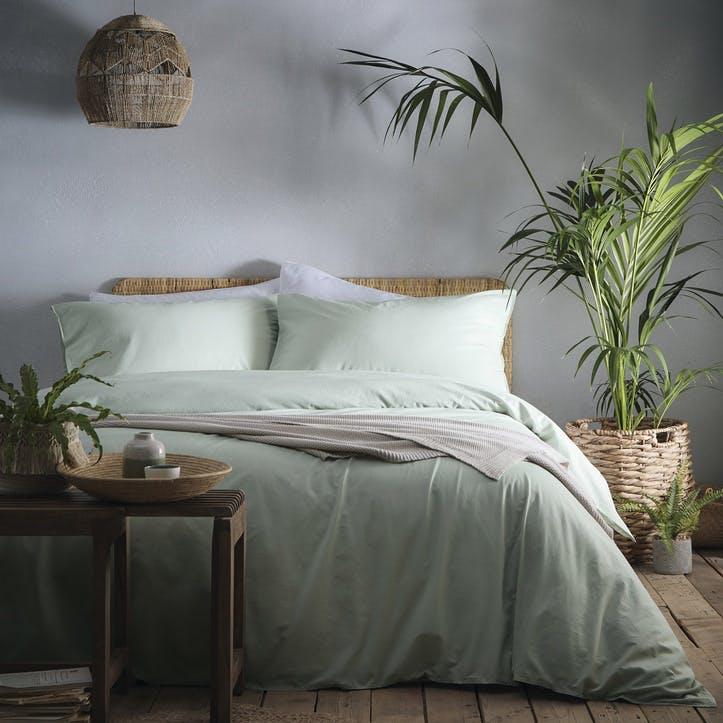 Savannah Bedding Set, King, Green