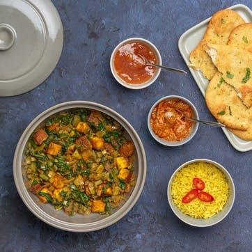 World Foods Casserole Dish