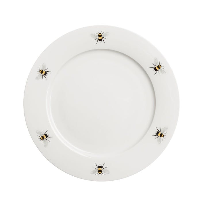 'Bees' - Side Plate