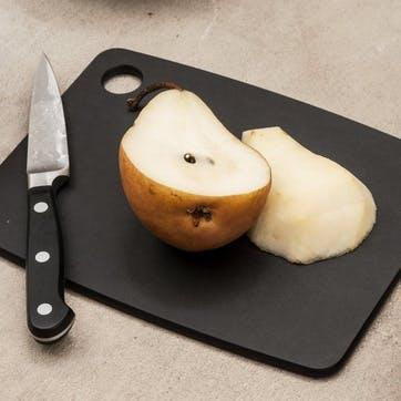 Chopping Board, L20 x W15cm, Black