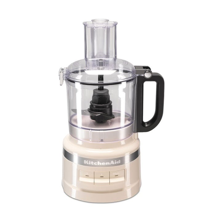 Food Processor 1.7L; Almond Cream