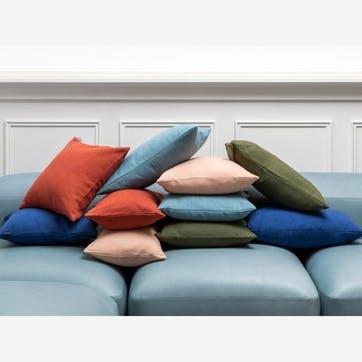 Barnsbury Cushion, Green
